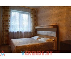 Снять 2-комнатную квартиру в Минске, м Восток. Маяк Минска,Dana Mall