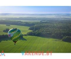 Аренда воздушных шаров в Минске