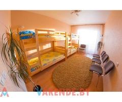 Спальное место в комнате на месяц и более. Все удобства!