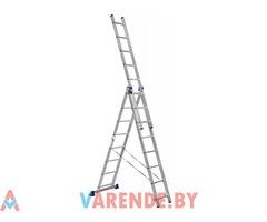 Аренда лестниц и стремянoк до 12 метров в Минске