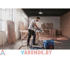 Строительный пылесос прокат аренда в Орше