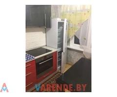 Сдам 1-комнатную квартиру в Минске, Ленинский район, ул Плеханова 68