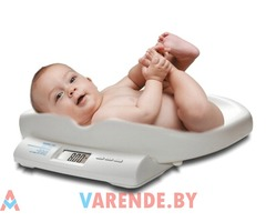 Весы детские напрокат в Гомеле