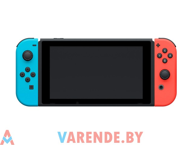 Прокат Nintendo Switch - 1/1