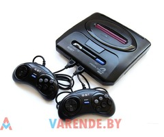 Прокат Sega/Dendy