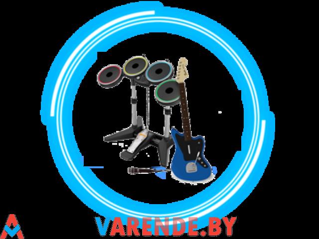 Прокат Guitar Hero - 1/1