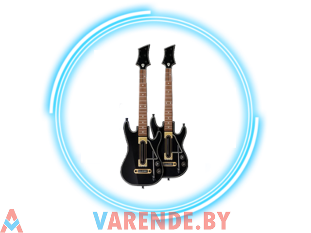Прокат Guitar Hero Live - 1/1
