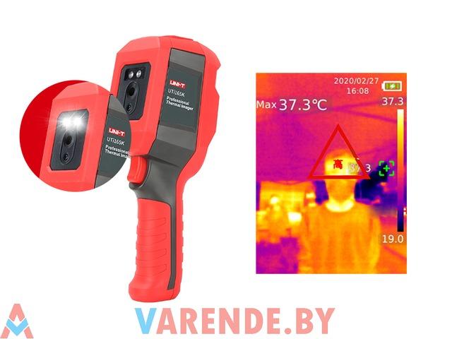 Аренда тепловизора для измерения температуры тела - 2/4