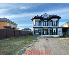 Сдам отличный дом для строителей в Минске