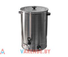Бойлер (водонагреватель) 10 литров напрокат
