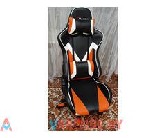Геймерское компьютерное кресло XRacer напрокат в Бресте