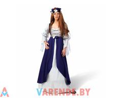 Средневековый костюм Малена напрокат в Минске