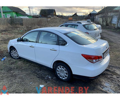 Автомобиль в аренду под Яндекс Такси