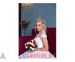 Свадебное платье на свадьбу, фотосесию в Минске