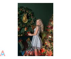 Прокат вечернего платья Dress 013 в Минске