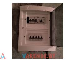Электрик электромонтажные работы в Минске