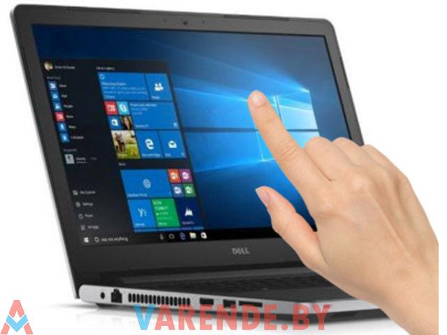 "Dell Inspiron 5559 i5 6-го поколения 15"" сенсорный IPS Full HD экран - 1/3"