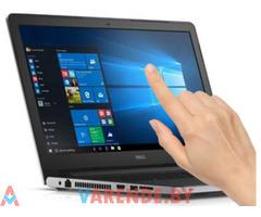 "Dell Inspiron 5559 i5 6-го поколения 15"" сенсорный IPS Full HD экран"