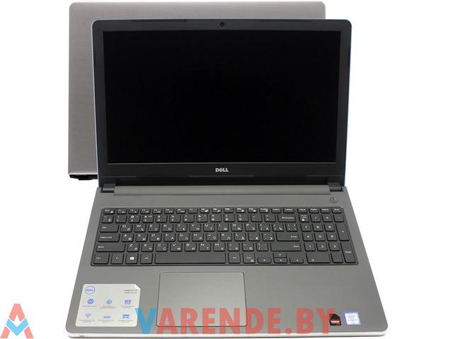 "Dell Inspiron 5559 i5 6-го поколения 15"" сенсорный IPS Full HD экран - 2/3"