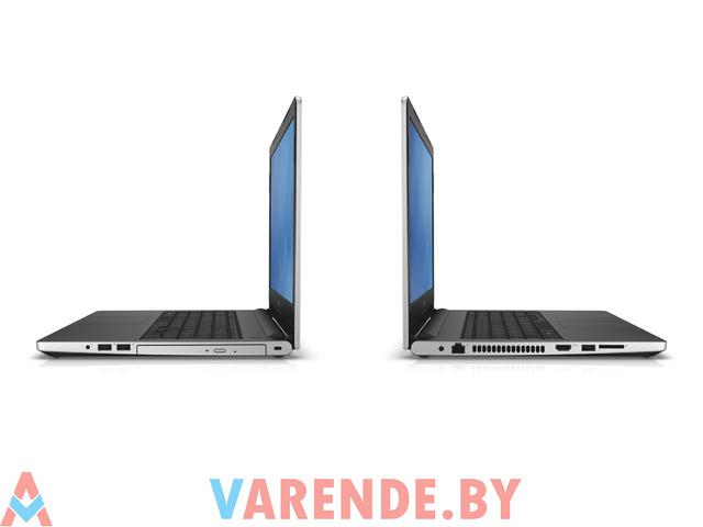 "Dell Inspiron 5559 i5 6-го поколения 15"" сенсорный IPS Full HD экран - 3/3"