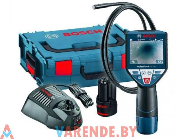 Аренда инспекционной камеры Bosch GIC 120 C (эндоскоп) - 1/1