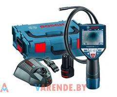 Аренда инспекционной камеры Bosch GIC 120 C (эндоскоп)
