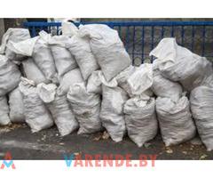Вывоз строительного мусора, демонтаж, грузчики