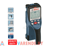 Аренда детектора проводки D-tect 150 SV Bosch