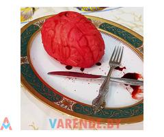 Реквизит для фотосессий (крыса, рука, мозги) в аренду Минск