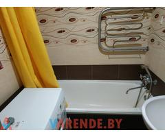 Снять однокомнатную квартиру в Минске, Фрунзенский район, Янковского 5