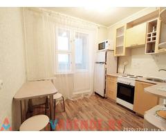 Снять однокомнатную квартиру в Минске, Московский район, Слободской проезд 8