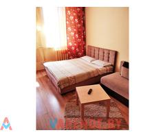 Центр Немига уютная квартира на часы, сутки и более Круглосуточно