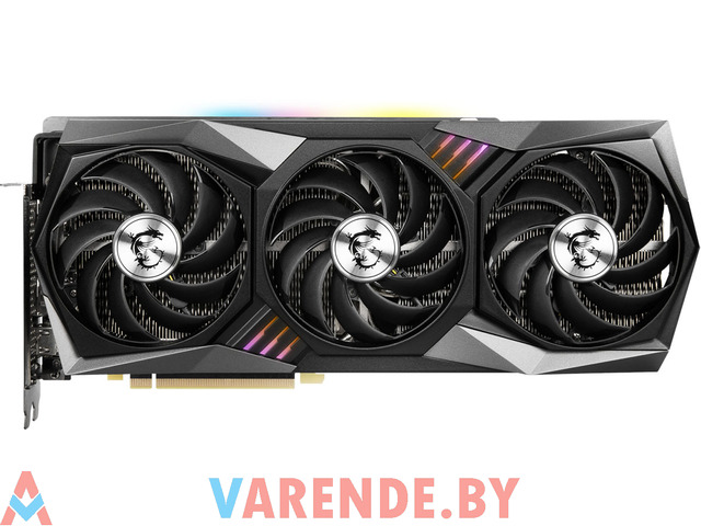 Аренда / прокат видеокарты GeForce RTX 3080 - 1/2