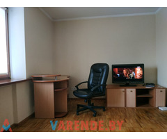 Снять двухкомнатную квартиру в Минске, Октябрьский район, Толстого 4