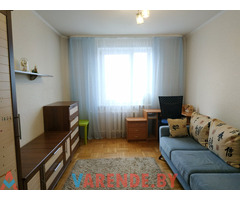 Аренда трехкомнатной квартиры в Минске,Московский район, Есенина 131