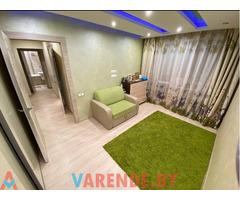 Аренда двухкомнатной квартиры в Минске,Фрунзенский район, ул Лобанка 71