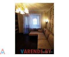 Продаётся 3- комнатная квартира в г.Фаниполь,16 км от Минска