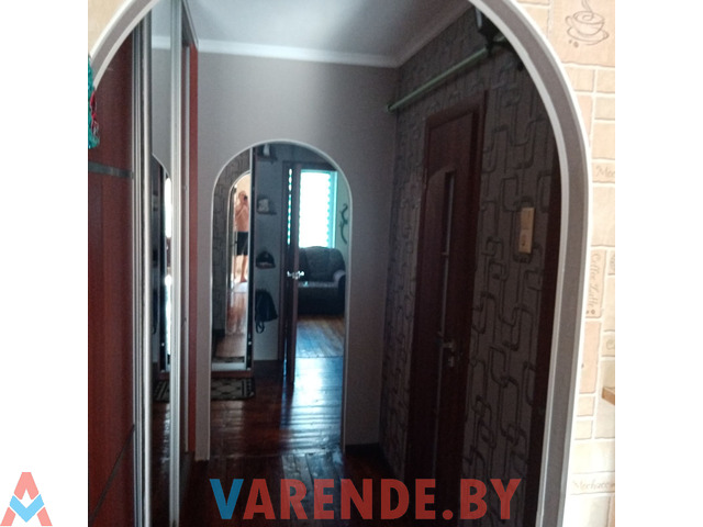 Продается 3-комнатная квартира в г.Фаниполь 23 км от Минска. - 2/3