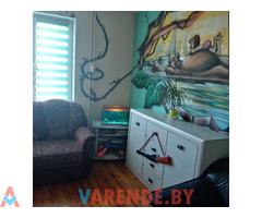 Продается 3-комнатная квартира в г.Фаниполь 23 км от Минска.