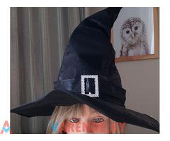 Шляпа ведьмы (волшебника)