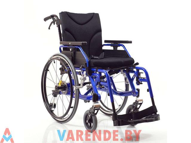 Костыли, коляски, тренажеры для реабилитации. Прокат - 2/4