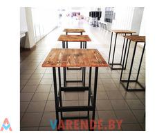 Мебель лофт (LOFT)
