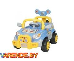 Электромобиль Land Cruiser