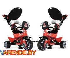 Велосипед Injusa Body Trike