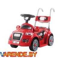 Прокат электромобиля Amax Mini Audi 120YJ в Минске