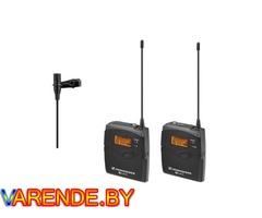 Беспроводная система звукозаписи Sennheiser EW 112 G3