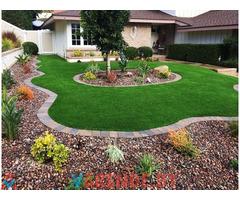 Ландшафтный дизайн, благоустройство и озеленение «под ключ»