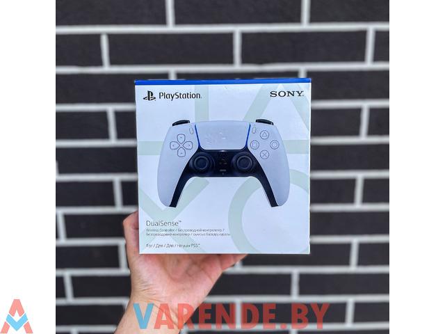 Прокат беспроводного контроллера Sony DualSense - 2/3