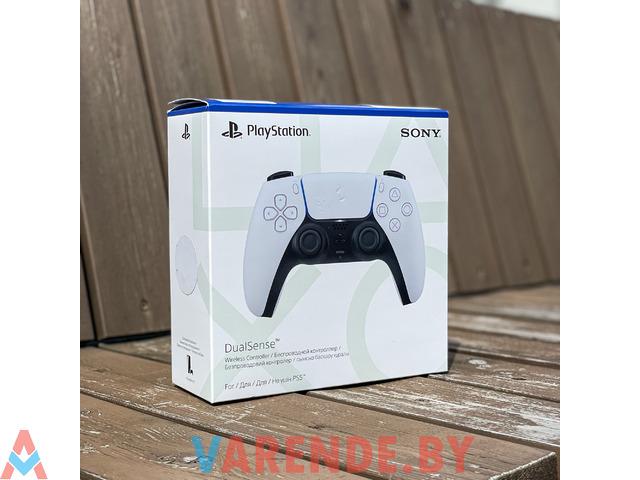 Прокат беспроводного контроллера Sony DualSense - 3/3