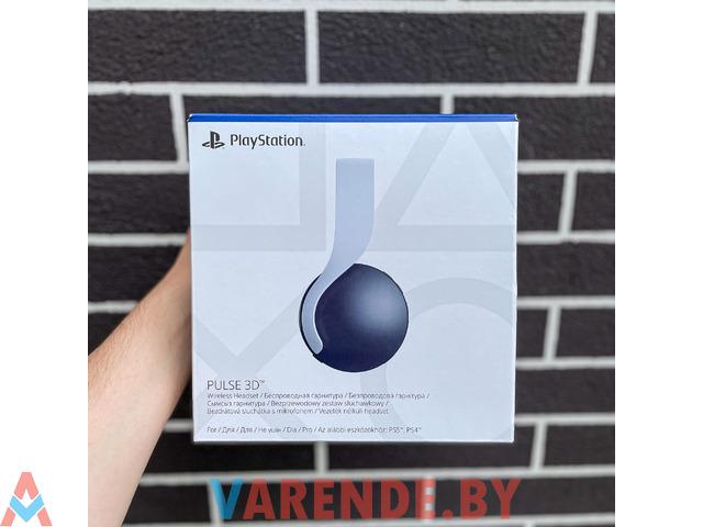 Прокат гарнитуры Pulse 3D для Sony PlayStation 5 - 2/3